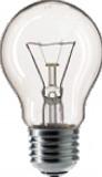 Obrázek výrobku: žárovka TRIXLINE E27 75W čirá