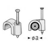 Obrázek výrobku: hřebíková příchytka 6 mm