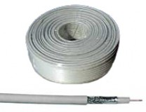 Obrázek výrobku: koaxiální kabel RG-6U/32FA