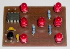 Obrázek výrobku: stavebnice Hrací kostka