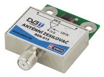 Obrázek výrobku: anténní předzesilovač 15dB VHF/UHF
