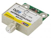 Obrázek výrobku: anténní předzesilovač 25dB VHF/UHF