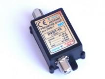 Obrázek výrobku: zesilovač  DVB-T 16dB-X