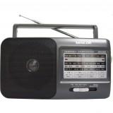 Obrázek výrobku: SENCOR SRD 206 radiopřijímač