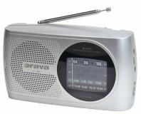 Obrázek výrobku: ORAVA T-120 S radiopřijímač