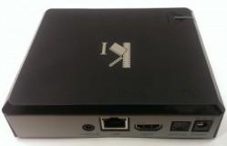 Obrázek výrobku: DI-WAY K1 OTT Quad Core AND-3