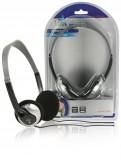 Obrázek výrobku: HQ odlehčená televizní sluchátka