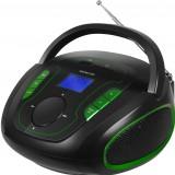 Obrázek výrobku: SENCOR SRD 230 BGN USB/MP3 radiopříjímač