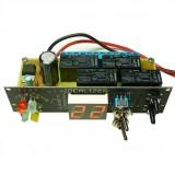 Obrázek výrobku: modul IDEALIZÉR = vlhkostat + termostat
